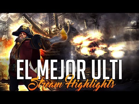 EL MEJOR ULTI DEL JUEGO | Stream Highlights (League of Legends)