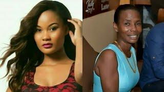 UDAKU:Sakata la Hamisa Mobeto na familia ya Diamond lachukua sura mpya