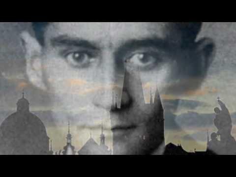 Franz Kafka de William Ospina