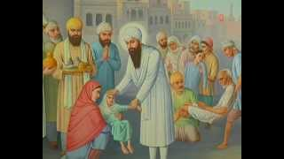 download lagu Bhai Satvinder Singh Ji - Soi Soi Deve gratis