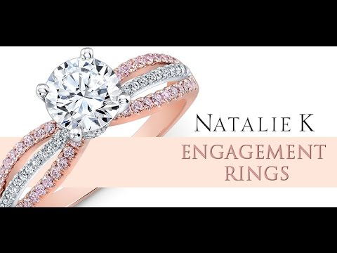 Engagement Rings By Natalie K  Youtube. First Baby Engagement Rings. Stainless Steel Wedding Rings. Pink Blue Engagement Rings. Amber Diamond Engagement Rings. Ultra Modern Wedding Rings. Aluminum Wire Rings. Star Wedding Rings. 0.8 Carat Wedding Rings