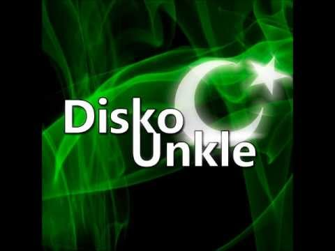 Jazba-e-junoon (diskounkle Remix) video