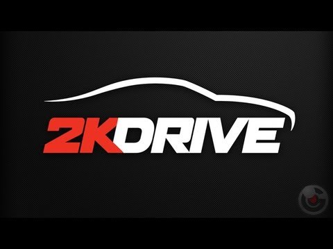 2K DRIVE - iPad Gameplay Video