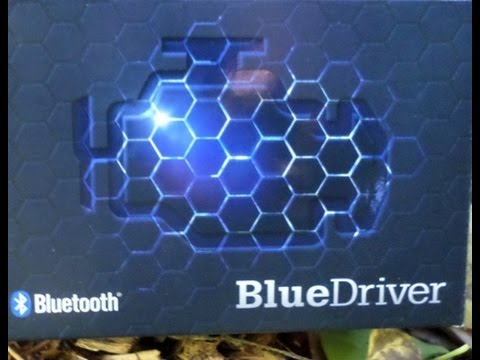 Mini Tool Reviews: #5 BlueDriver- Great Low Cost Bluetooth Scan Tool