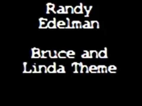 Randy Edelman - Concrete And Clay
