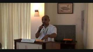 Haiti Regional Deportee Conference