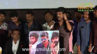 Dharma Durai Movie Audio Launch Part 1