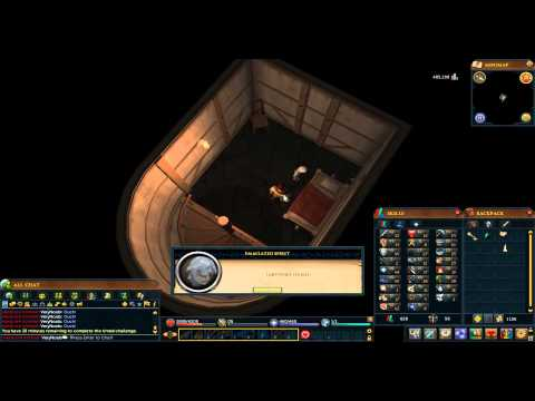 Runescape Guide: Broken Home + All Challenges Under 30 Minutes + Chest Locations