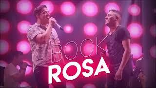 Wesley Safadão ft  Felipe Araujo   Book Rosa Lançamento 2018