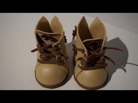 Fofucha ge loga parte 1 como hacer una bota de monta a for Como es una beta de oro