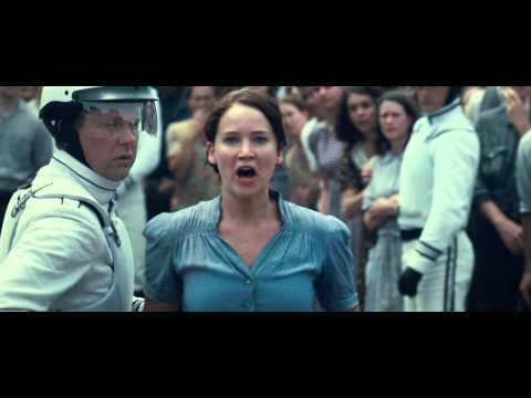 The Hunger Games (2012) | Theatrical Trailer | HD