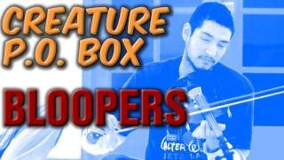 BLOOPERS - P.O. Box Video