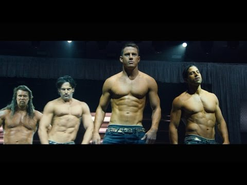 'Magic Mike XXL' Official Trailer