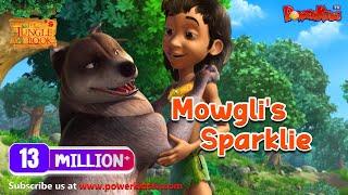 The Jungle Book Season 1 Hindi Episode 15 Mowgli's Sparkle