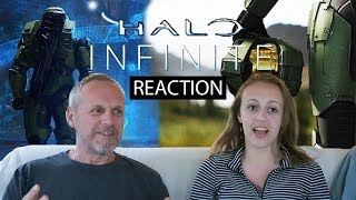 Halo Infinite  - Discover Hope (E3 2019) - Trailer Reaction