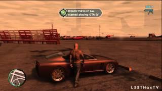 Shaunr's Custom v1.2 Common Mods - GTA IV Modpack - Xbox 360 - Online / Offline - ISO