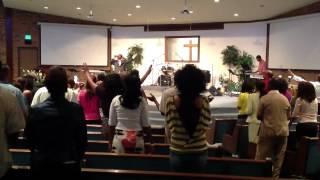 Lealem Tilahun - Live Worship