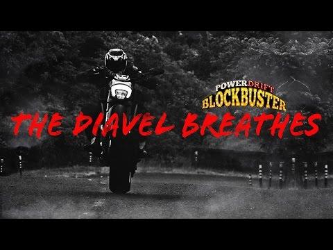 Freestyle - Blockbuster
