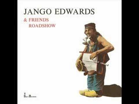 Jango Edwards & Friends Roadshow - Springtime