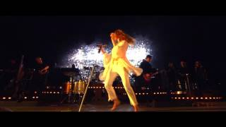 Download Lagu Florence and the Machine - US and CA Tour Trailer, 2016 Gratis STAFABAND