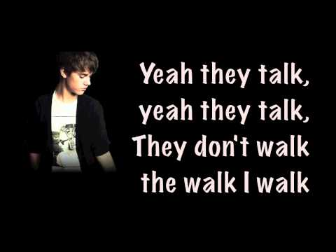 Justin Bieber - Wont Stop