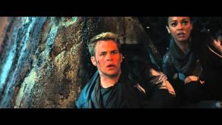 Star Trek Into Darkness HD Trailer