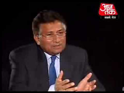 Seedhi Baat with Pervez Musharraf- part 1