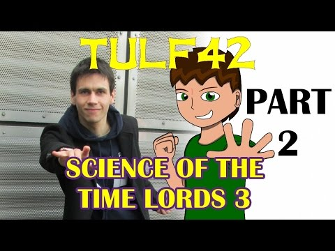 TULF42 at Science of the Time Lords 3 2/2