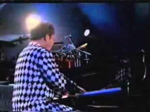 Elton John - 1995-11-15 - Rio - 17- Believe
