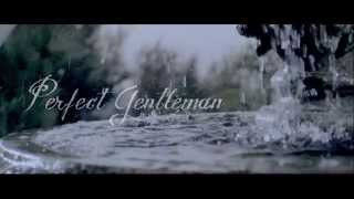 SEANTIZZLE - PERFECT GENTLEMAN