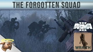The Forgotten Squad | ARMA 3 custom mission by EvilViking13