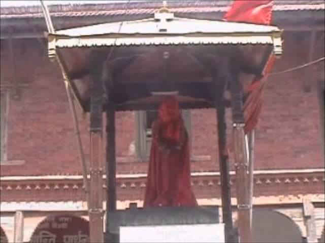 Nepali Bhajan Ram Bhakta Hanuman