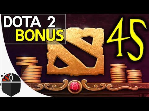 Dota 2 Bonus  Volume 45