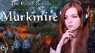 Empty Nest   Let's Play: Elder Scrolls Online: Murkmire   Ep 3
