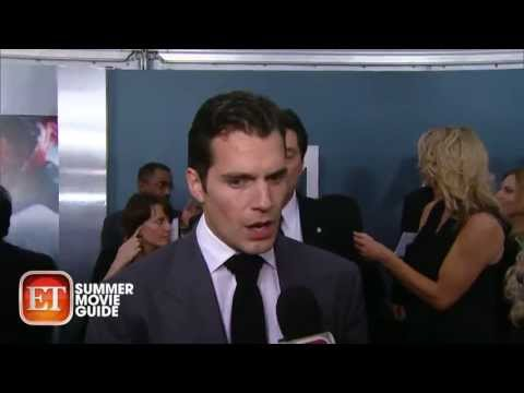 How Henry Cavill Cheated on His 'Superman' Diet