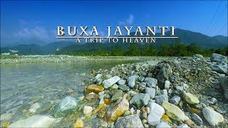 BUXA JAYANTI (NORTH BENGAL) | A Day Trip to Heaven