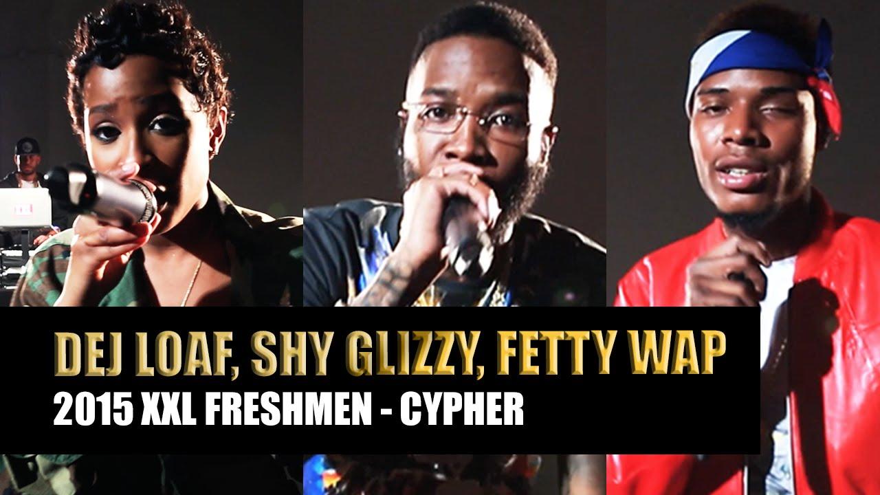 Xxl Magazine 2013 Freshman XXL Freshmen 2015 Cypher