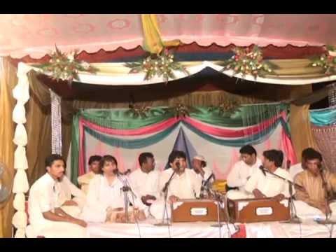 Ali Haq Da Imam Qawwali P 1 2 By Naeem Santoo In Sialkot 13 Rajab Uris-e-mola Hazrat Ali A.s (2012) video