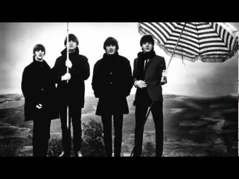 In My Life- The Beatles [HD] (with lyrics)