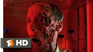 Seed of Chucky (6/9) Movie CLIP - Father Son Bonding (2004) HD