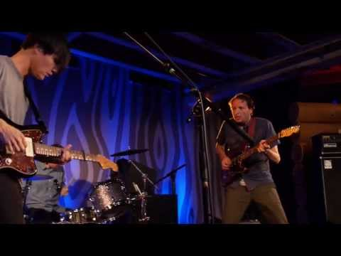 The Dodos - Confidence (Live @ KEXP, 2013)