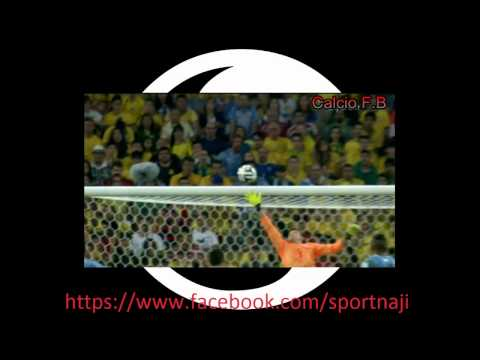 Colombia Vs Uruguay 2 0   James Rodriguez Goalen goals► Ampia Sintesi Sky Sport Mondiali 2014 HD