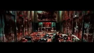 The Cabin in the Woods - The Cabin in the Woods HD - Monsters Scene