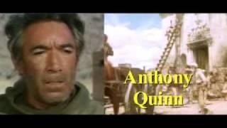 Guns for San Sebastian 1968 Trailer