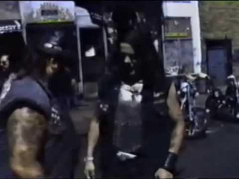 Hells Angels The 1% Club - Part 4
