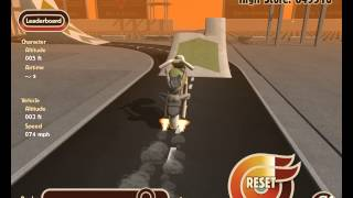 download lagu The Self Parking Bike - Turbo Dismount gratis