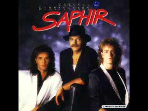Saphir - Storm of love