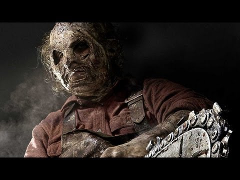 'Texas Chainsaw 3D' Sequel In Works