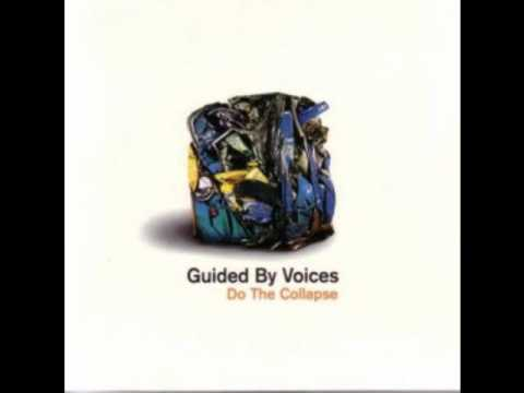 Guided By Voices - You Can