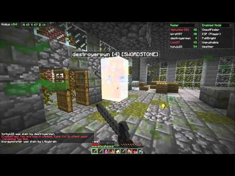 Minecraft Pandemic #2: Late night surviving (ft. L4zyBrain & L4zyEmpire)